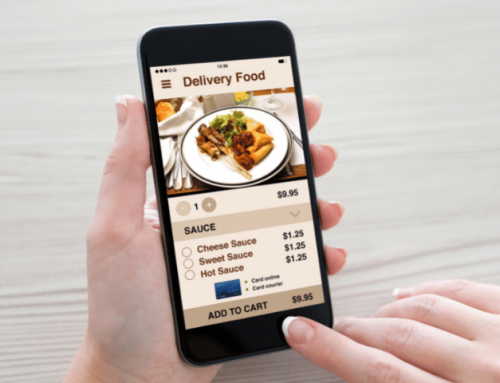 Market Research: What do Operators Think Customers See as the Most Important thing When Ordering on a Food Delivery App?